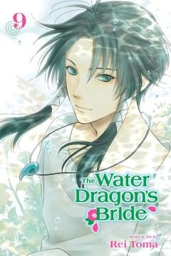 The Water Dragonѫs Bride 9