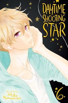Daytime Shooting Star 6