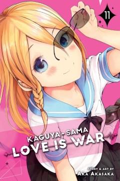 Kaguya-sama Love Is War 11