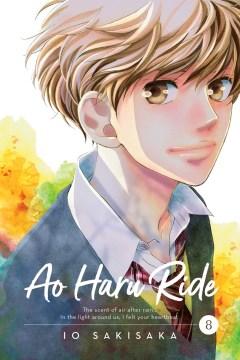 Ao Haru Ride 8