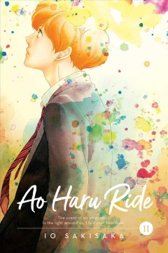 Ao haru ride. 11