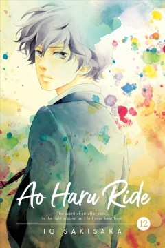 Ao haru ride. 12