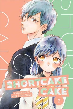 Shortcake Cake 7