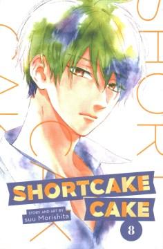 Shortcake Cake 8