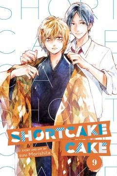 Shortcake Cake 9