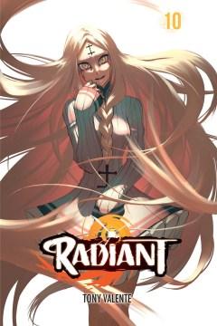 Radiant 10 : Viz Media Manga Edition