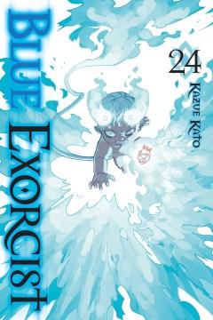 Blue exorcist. 24