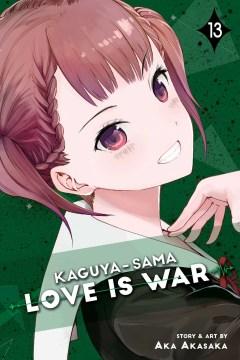 Kaguya-sama : Love is war. 13