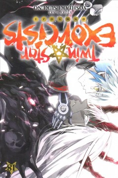 Twin Star Exorcists 18