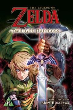 The Legend of Zelda - Twilight Princess 6