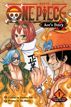 One Piece - Ace's Story