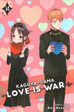 Kaguya-sama Love Is War 14