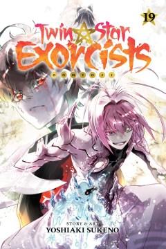 Twin Star Exorcists 19 : Onmyoji