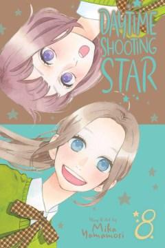 Daytime Shooting Star 8