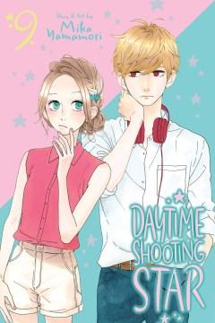Daytime Shooting Star 9