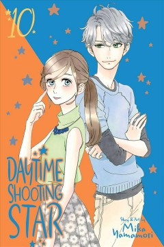 Daytime Shooting Star 10