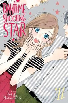 Daytime Shooting Star 11
