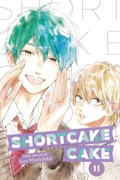 Shortcake Cake 11