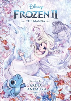 Disney Frozen 2 : The Manga