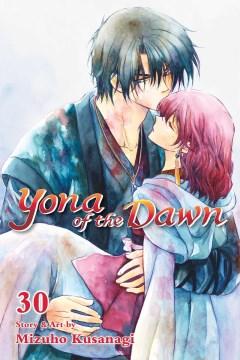 Yona of the Dawn 30