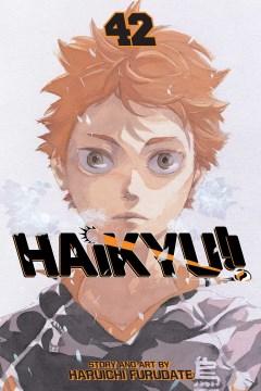 Haikyu! 42