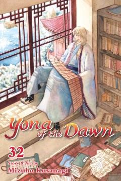 Yona of the Dawn 32