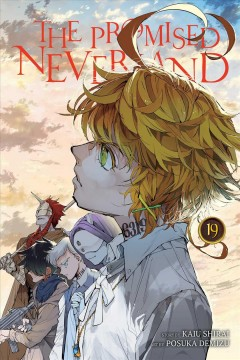 The promised neverland. 19, Perfect scores