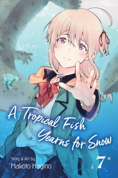 A Tropical Fish Yearns for Snow 7