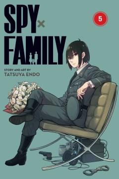 Spy X Family 5