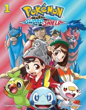 Pokemon 1 : Sword & Shield