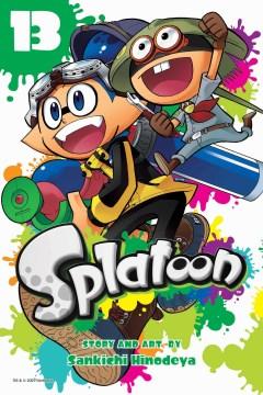 Splatoon 13