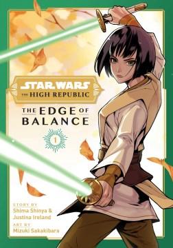 Star Wars the High Republic Edge of Balance 1