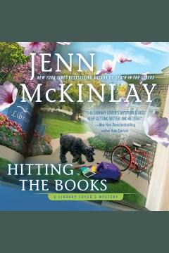 Hitting the books [electronic resource] / Jenn McKinlay.
