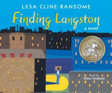 Finding Langston (CD)