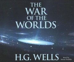 War of the Worlds (CD)