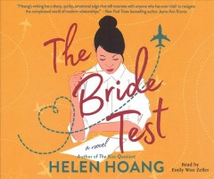 The Bride Test (CD)