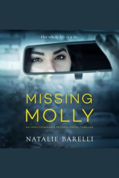 Missing Molly [electronic resource] / Natalie Barelli.