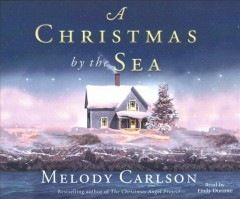 A Christmas by the sea / Melody Carlson.
