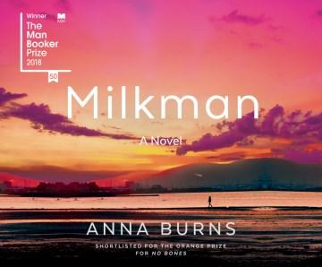 Milkman (CD)