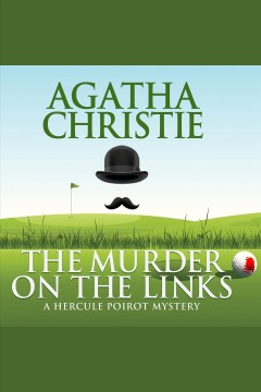The murder on the links [electronic resource] / Agatha Christie.