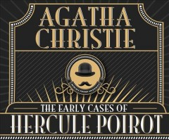 The Early Cases of Hercule Poirot (CD)
