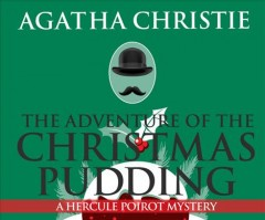 The Adventure of the Christmas Pudding (CD)