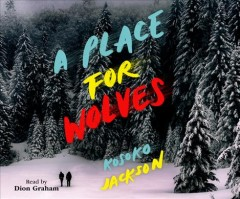 A Place for Wolves (CD)