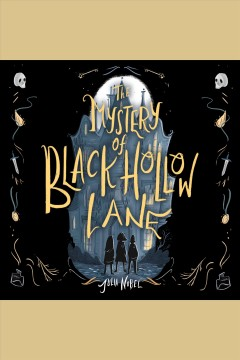 The mystery of Black Hollow Lane [electronic resource] / Julia Nobel.