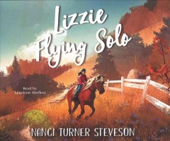 Lizzie Flying Solo (CD)