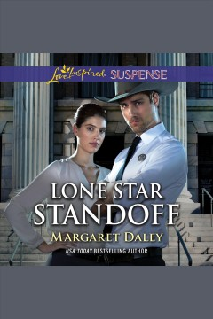 Lone Star standoff [electronic resource] / Margaret Daley.