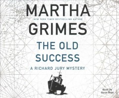 The Old Success (CD)