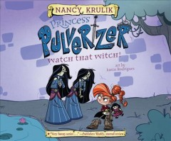 Watch That Witch! (CD)