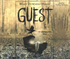 Guest: A Changeling Tale (CD)