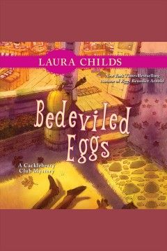 Bedeviled eggs [electronic resource] / Laura Childs.